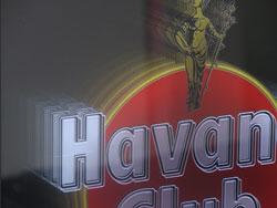 Luminoso efecto 3d Havana - INNOVACIONPLV -